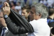 Eriksson: Mourinho must be coach of England
