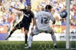 Real Madrid did not impress against Leicester, Tunchev not play