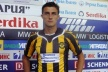 Kostadin Hazurov with the first goal of the season, scored the Cup totalizator
