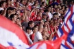 They sold 25,000 tickets for Wisla - Litex