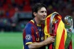 Messi ready for games with Real