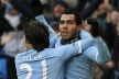 David Silva: We have no problem with Tevez will stay