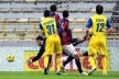 Chievo will have to pay a fine of 80,000 euros for matches arranged