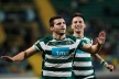 Bolton on the trail of Vukcevic from Sporting Lisbon