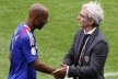 French Football Federation and Raymond Domenech is realized compensation for