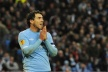 Mancini: No offers for Tevez