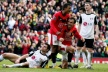 Nani: My future is only in the United