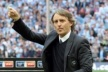 Mancini: United are better than us