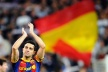Xavi: I'll play until the end of his career in Barcelona