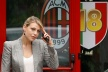 Barbara B. congratulated Milan: That would Inter made a double success