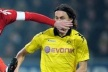 Subotic with thigh injury