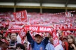 Mainz would champion the start of the Bundesliga