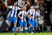 Porto to Barcelona heated with 4 and a trophy for 4 months