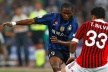 A second round for the transfer of Samuel Eto'o