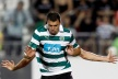 Sporting groups attacking LE with Bojinov