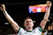 Robbie Keane can become a teammate of David Beckham