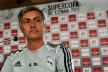 Mourinho: I will not do more transfers