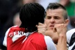 Joey Barton after the fight: Zhervinyo simulant is, they must be liquidated