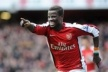 Galatasaray negotiate with Eboue of Arsenal