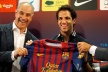 Barcelona chief: We did the money