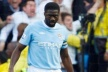 Kolo Toure resume training with Manchester City