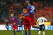 Steaua right-back dropped for the match with CSKA