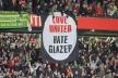 Glazer family sell part of the United