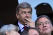 Wenger threaten trouble for illegal contact with his assistant