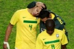 Brazil will play Ghana in London control