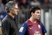 VIDEO: Mourinho to Messi: It stinks!