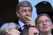 UEFA: Wenger distort our