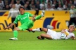 Wolfsburg Borussia crashed head and classification in Germany