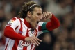 Zenit are interested in Diego Forlan