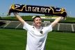 Robbie Keane: I have not come to rest