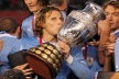 PSG will compete for the signature of the Inter Forlan