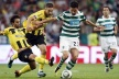Sporting a third cross, Bojinov game again