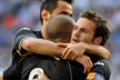 Valencia sell five world champions for over 115 million euros