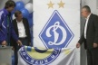 Dynamo Kiev are trying to Krivbas would 1-0