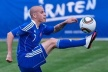 Dynamo Kiev took a player from Manchester City before the second match against Litex