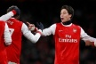 Nasri stay out of the squad for Arsenal Udinese to play in the Champions League City