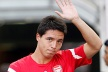 Arsenal: Nasri went to Manchester City