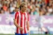 Forlan gave Atletico to negotiate with Inter
