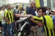 Fenerbahce vice-president gave his resignation after removal of CL