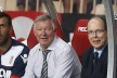 Sir Alex intrigued by the draw for the Champions League