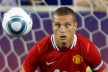 Anji and took aim at Manchester United - Vidic wished