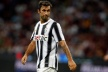 Krasich out for ten days, Vucinic train with the main group
