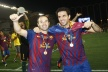 Fabregas: I came to Barca to win trophies
