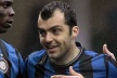 Napoli drew Goran Pandev from Inter Rent