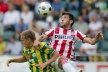 Manolev holder in the defeat of PSV