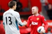 Wayne Rooney: I love to score Arsenal